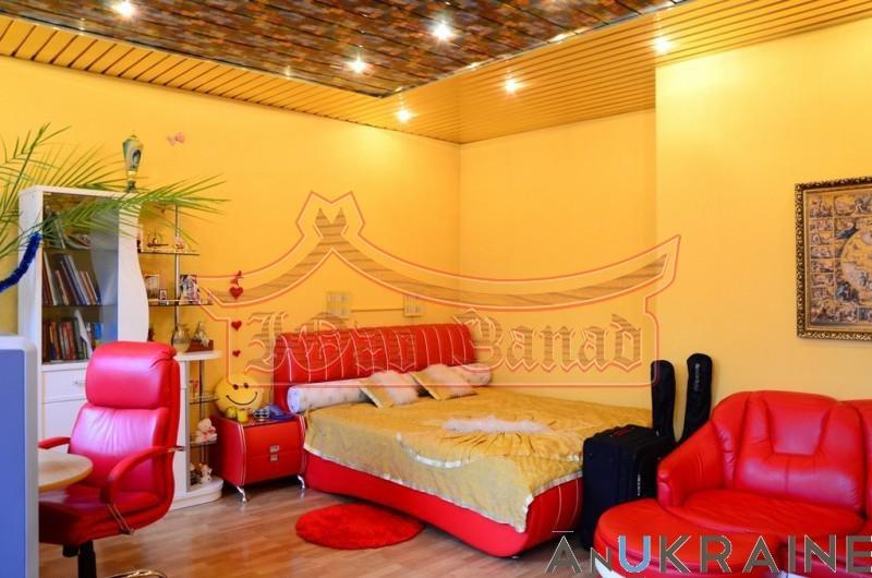 продажа многокомнатной квартиры номер A-60627 в Приморском районе, фото номер 5